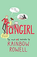 In Rainbow Rowell's Fangirl, Cath is a Simon Snow fan. Okay, the whole world is a Simon Snow fan, but for Cath, being a fan is her life―and she's really good at it. She and her twin sister, Wren, ensconced themselves in the Simon Snow ...