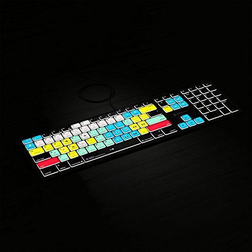 - Adobe Premiere CC Backlit Keyboard Mac
