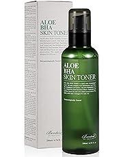 Benton Aloe Bha Skin Toner - Aloe & Bha İçeren Cilt Dengeleyici Günlük Tonik 1 Paket (1 X 200 Ml)