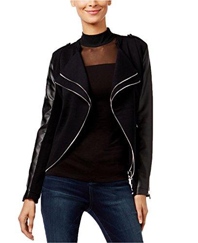 Inc Leather Jacket - 8