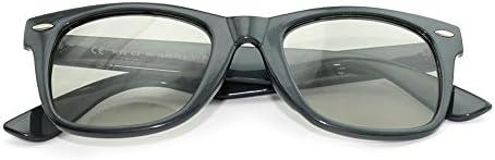 3D 안경 성인 패시브 3D 안경 궁극의 3D RealD 호환 원형 편광 / 3D 안경 성인 패시브 3D 안경 궁극의 3D RealD 호환 원형 편광