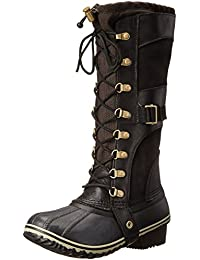 Women's Conquest Carly Boots