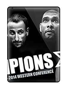 san antonio spurs basketball nba (1) NBA Sports & Colleges colorful iPad Air cases 2721634K527344753