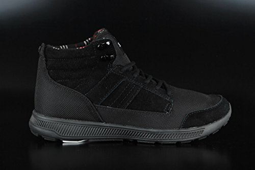 Black Bbb black Alte Bandito Nero Unisex schwarz Supra Sneaker Adulto gxR87qfSHw