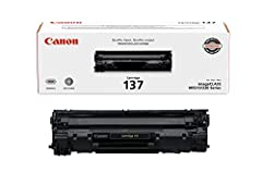 Designed by Canon engineers and manufactured in Canon facilities, GENUINE supplies are developed using precise specifications, so you can be confident that your Canon device will produce high-quality results consistently. Canon GENUINE Toner ...