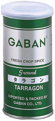 Tarragon powder 50g by GABAN (Gabin)