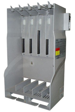 Partner Acs 5 Slot Carrier - Avaya ACS 5 Slot carrier