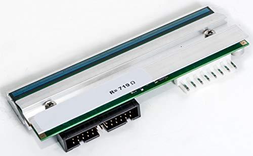 (QSP-P1053360-018 QSP Works with Zebra: P1053360-018 203 Dpi Compatible Printhead Thermal 105sl+ 105sl Plus )