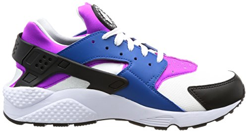 de Réfléchissant 010 Blanc Running Longues Jay White Violet Blue Manches Femme Nike 856608 Haut Multicolore Hyper Violet Bleu à qwfSHWtRx