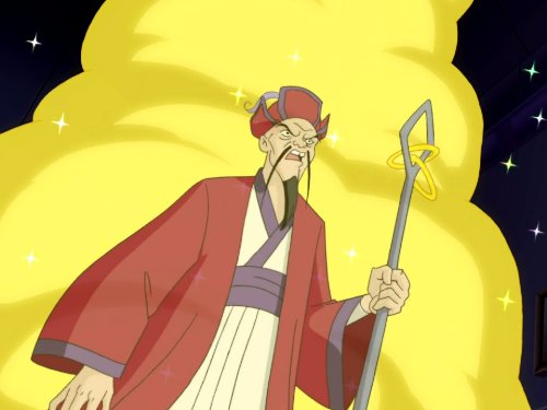 Big Appetite in Little Tokyo (The 13 Ghosts Of Scooby Doo Episodes)