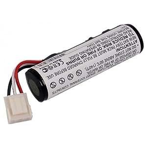 Batería para Ingenico modelo F26401964, 3,7V, Li-Ion