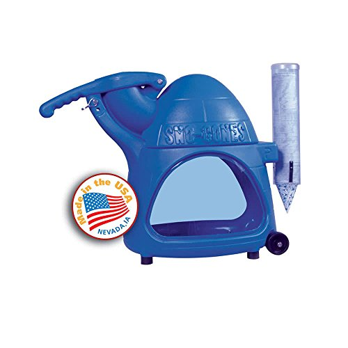 Cooler Snow Cone Machine - 6133410 Cooler Snow Cone Machine by TableTop king