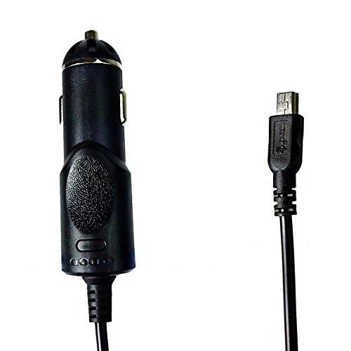 DOD TECH DA5 12V Car Cigarette DC Power Adapter (Dod Stereo)