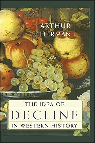 The Idea of Decline in Western History: Amazon.es: Herman ...