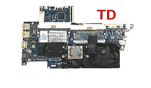 REFIT Stock 694437-001 LA-8731P fit for Envy Sleekbook 6 Motherboard A8-4555M 1.60 GHz 694437-501