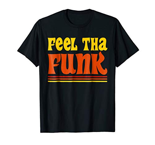 Retro 1970s Costume Halloween Party T-Shirt Roller Disco Tee -