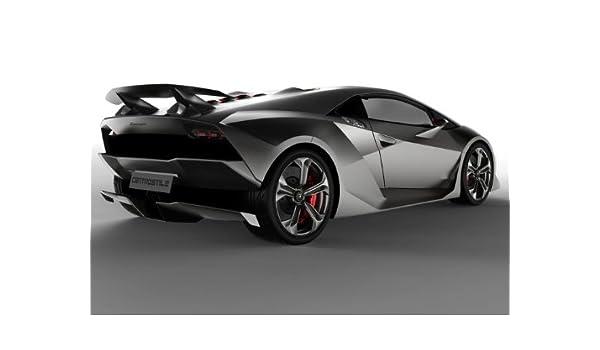 Amazon Com Sd3467 Lamborghini Sesto Elemento Concept 24x18 Print