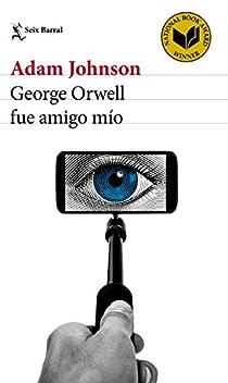 George Orwell fue amigo mío par Johnson