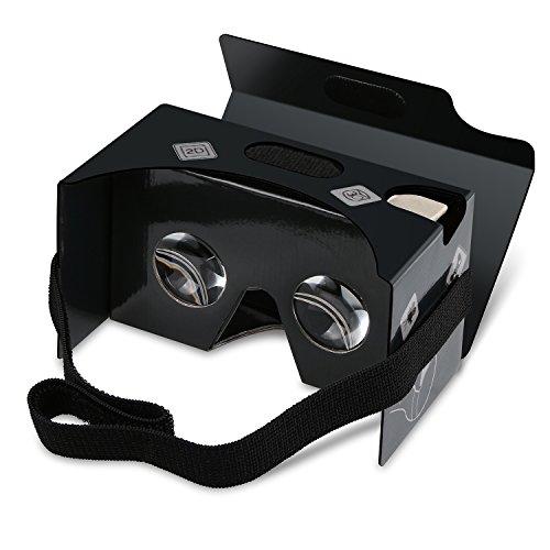 Virtual Reality Cardboard VR - 8