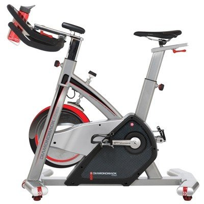 Adjustable Self Generating Indoor Cycle with Electronic Display