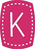 Best K&H Recorders - dfhfgt letter a wall sticker Letter K Personallized Review