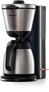 Philips HD7697/90 Intense Filter-Kaffeemaschine, Aroma-Wahlfunktion,...