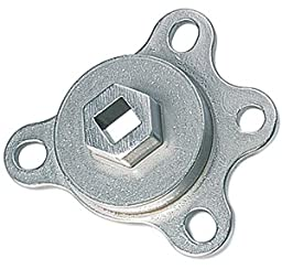 JEGS Performance Products 80743 Crank Rotator