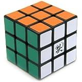 Dayan Zhanchi Speed Magic Cube Zhanchi 5v 3x3x3 Puzzle Cube (Black)