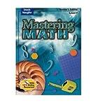 Mastering Math, Steck-Vaughn Staff, 0739892177