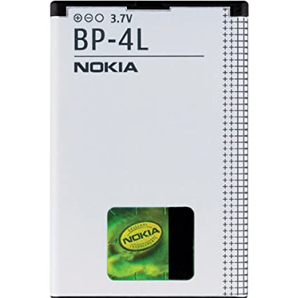 amazon com nokia bp 4l standard battery for nokia n97 e63 e71 rh amazon com Celular Nokia 5230 Celular Nokia 2017