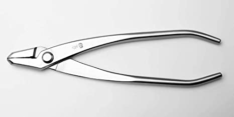 JIN Tian alicates Bonsai herramientas Master calidad acero inoxidable 205 mm (8 ...