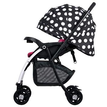 Dwhui - Carrito de bebé para bebés de Alto Paisaje con ...