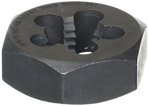 Bosch 396472 5/8-11 1-7/16-Inch High-Speed Steel Hex Die -