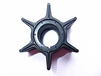 Boat Engine Impeller 3C8650212M 3C8-65021-2 3C8650210M 18-8922 for Tohatsu Nissan 40HP 50HP 2-Stroke Outboard Motor 3C8-65021-1M