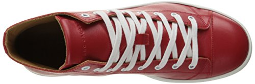 Marc Jacobs Moda S87ws0225 Moda Sneaker Rosso