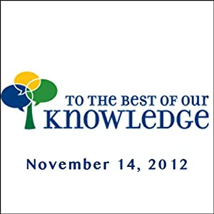 To the Best of Our Knowledge: Memory and Forgetting Radio/TV Program