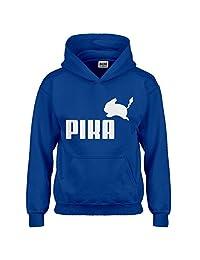 Indica Plateau Youth Pika Kids Hoodie