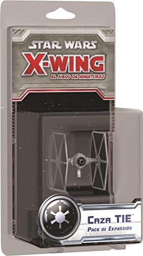 Fantasy Flight Games Star Wars X-Wing - Hunting Tie - Spanish FFSWX03