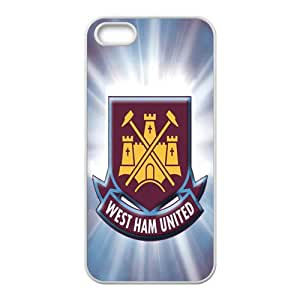 West ham united Cell Phone Case for iPhone 5S