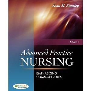 AdvancedPractice Nursing3rd (Third) Edition byStanley PDF