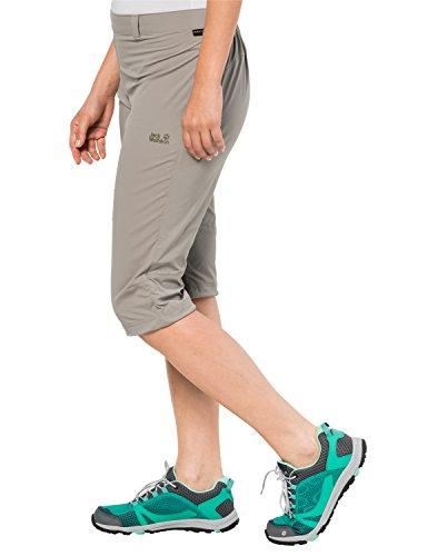 Pantalone 3 Beige Activate W Jack Light Wolfskin 4 a fxOB1wIq