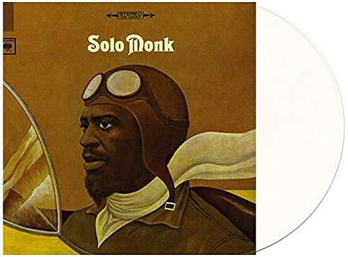 Solo Monk - Exclusive Limited Edition 180 Gram White Vinyl LP [Condition-VG+NM]