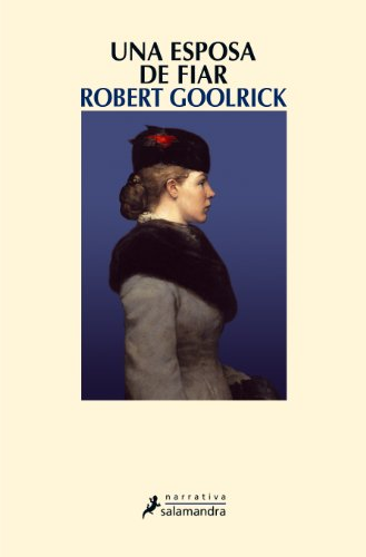 Una esposa de fiar (Narrativa) (Spanish Edition)