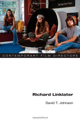 Read Online Richard Linklater (Contemporary Film Directors) pdf epub
