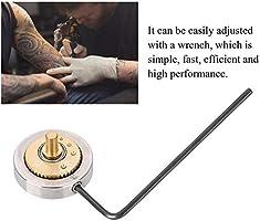 Rueda excéntrica del tatuaje, Ajustable motor directo de acero ...