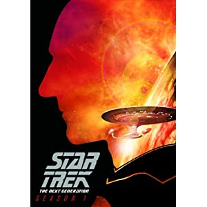 Star Trek: The Next Generation: Season 1 (2017)