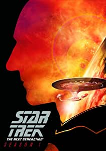 Star Trek:  The Next Generation:  Season 1