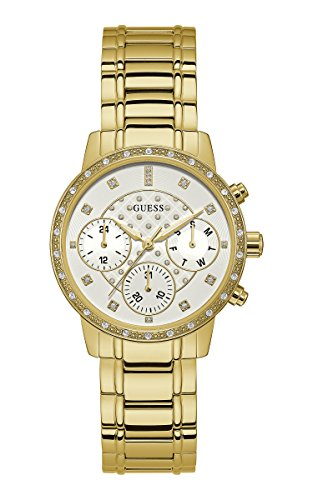 Guess-U1022L2-Gold-Stainless-Steel-Japanese-Quartz-Fashion-Watch