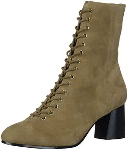 Joie Women's Reyan Lace-up Ankle Boot