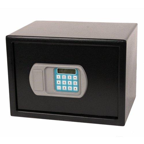 - DAC Med Lcd Digital Security Safe